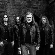 Newly Announced: Janet Jackson, Megadeth, Sam Hunt, Neko Case and More