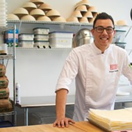 How Pastry Chef Shimon Otsuka Learned to Love Sweets