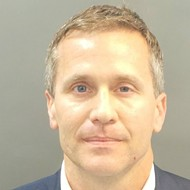 Welcome Back, Eric Greitens, You Creep
