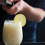 Cinder Bar to Open at the Four Seasons Hotel St. Louis on March 5