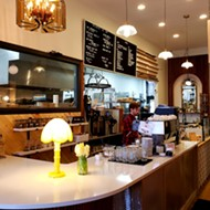 First Look: Rise Coffee Debuts Stunning Remodel and New Menu Items