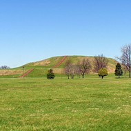 Is This Cahokia Mounds Shit Important?