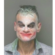 "Watch the ""Joker"" Get Arrested for Making ""Terrorist Threats"" in the Delmar Loop"