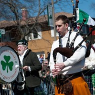 Both St. Patrick's Day Parades Postponed
