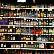 St. Louis Liquor Stores Deemed 'Essential' During Lockdown, Thank Christ