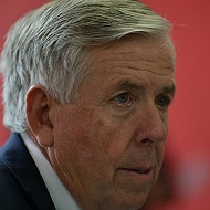 Gov. Mike Parson's Pathetic Non-Response to Crisis Exposes Cultural Divide