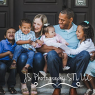 Photographer Documents Families Through 'Florissant Porch Project'