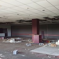 New Drone Footage of Jamestown Mall Looks Post-Apocalyptic