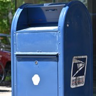 Hartmann: Mail-in Voting Is Long Overdue