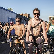 St. Louis' World Naked Bike Ride Is Canceled This Year Due to Coronavirus