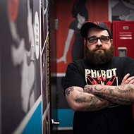 Nudo House's Chris Ladley Reveals the Healing Power of Tater Tots