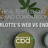 To Buy This or To Buy That? Direct Product Comparison: Endoca CBD vs Charlotte's Web CBD