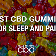 Effective CBD Gummies for Sleep, And Pain