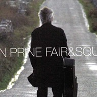 Pande-Mix Playlist: John Prine's 'Some Humans Ain't Human'