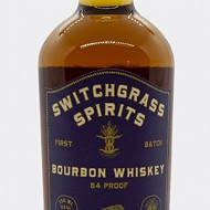 Switchgrass Spirits Experimenting Like  ... a Craft Brewer
