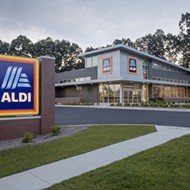 Aldi Grocery Stores Now Offering Cheap-Ass Curbside Pickup in St. Louis