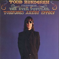 "Pande-Mix Playlist: Todd Rundgren's ""Influenza"""