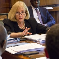 Mayor Krewson Apologizes for Airing Names, Addresses of 'Defund the Police' Advocates