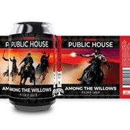 Public House Brewing Company's Among the Willows Forges into St. Louis