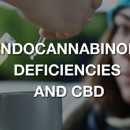 Endocannabinoid Deficiencies and CBD