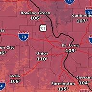 The Hottest Day of the Year in St. Louis Happens This Weekend