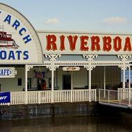 Riverboat Dining Cruises Returning — With Mask Mandate