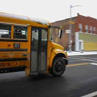 Teachers' Union Calls for St. Louis Schools to Go Online Only