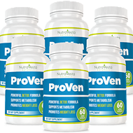 ProVen Reviews – Do NutraVesta ProVen Weight Loss Pills Really Work? [2020 UPDATE]