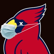 Cardinals Have More Coronavirus Cases Than World Series Wins