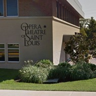 Opera Theatre STL Director Resigns After Arrest in Child Sex Investigation