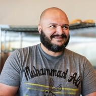 Kindness and Coffee Help Balkan Treat Box's Edo Nalic Make it Through the Pandemic