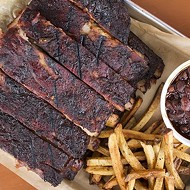 <i>Food & Wine</i> Names BEAST Craft BBQ One of the Best BBQ Restaurants in the U.S.