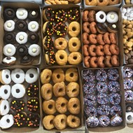 Boogyz Donuts Finds Wide Success With Vegan Options in University City