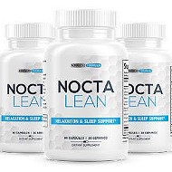 NoctaLean Reviews – Effective NoctaLean Supplement Formula?