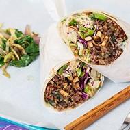 Best Restaurant for  Vegetarians and  Omnivores to Eat  Together