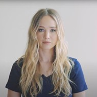 Jennifer Lawrence Tells Missouri to Vote No on Amendment 3 in New Video
