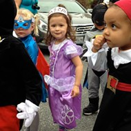 Eckert's Has Organized a Big Outdoor Party for Kids on Halloween Weekend
