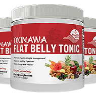 Okinawa Flat Belly Tonic Reviews - Does This Supplement Really Work?