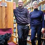 Left Bank Books in the Central West End Is Asking for Your Help to Survive