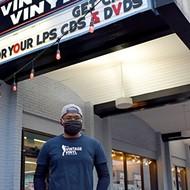 Shop Local, Fight COVID Closures