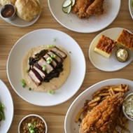 BEAST Southern Kitchen & BBQ Is Now Open in Columbia, Illinois