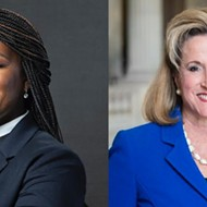 Hartmann: A Tale of Two Congresswomen