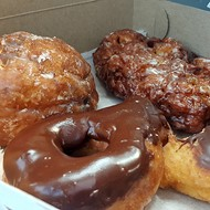 Food & Wine Crowns the Donut Stop the Best Doughnut Shop in Missouri