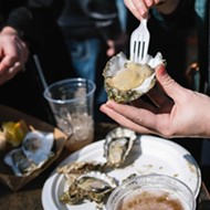Schlafly Beer's Stout and Oyster Festival to Return in Socially Distanced Fashion