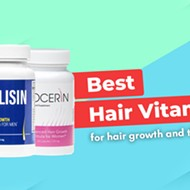 6 Best Vitamins for Hair Growth and Thickness