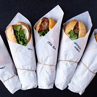 The Banh Mi Shop Dazzles With Thoughtful Vietnamese Cuisine