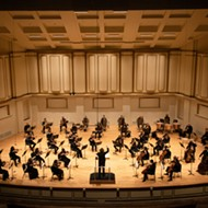St. Louis Symphony Announces New Slate of Live Concerts For Spring