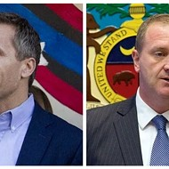 Hartmann: Greitens' Announcement Sets Up Clash of the Erics