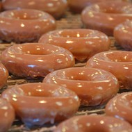 Krispy Kreme Will Give You One Free Donut Per Day if You're Vaccinated