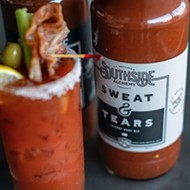 Southside Alchemy Takes the Gold at International Bloody Mary Competition